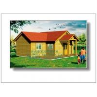 ◆山东芬兰木|◆济南芬兰木◆|豪家园防腐木业★
