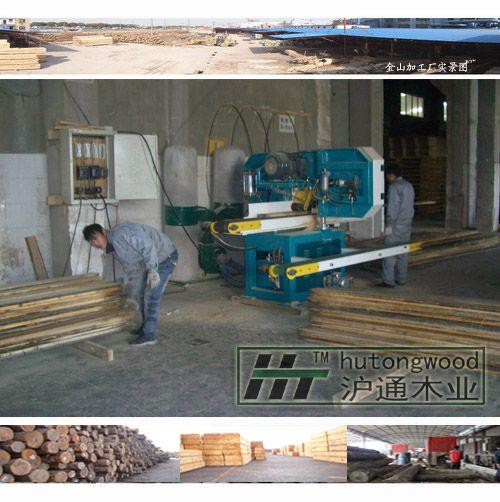 木材加工厂可代客户,锯加松spf板