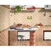 百和陶瓷瓷片 仿古复古墙地面厨房内墙瓷砖300*450mm