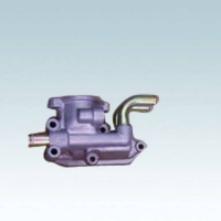 大宇DH225LC-7 DH258LC-7发动机 配件