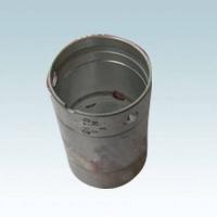 大宇DH300-5-DH320液压油散热器-大宇挖掘机水箱