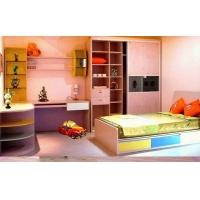 儿童房定制家具