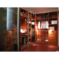 自然风系列定制衣柜