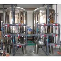 滤油器/脱色器/昆明活性炭过滤器/除余氯器