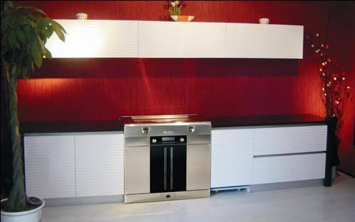 自砌厨房灶台步骤