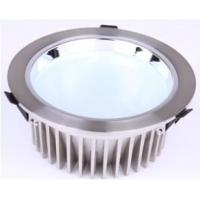 LED新款压铸筒灯