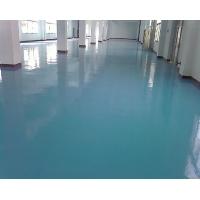 环氧树脂滚涂地板、环氧树脂耐磨地坪、广州环氧地坪厂家