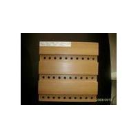 供应木质吸音板/聚脂纤维吸音板/木丝吸音板/生态木吸音板/B