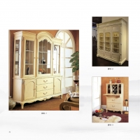 实木橱柜、实木衣柜、实木书桌、护墙板、实木酒柜