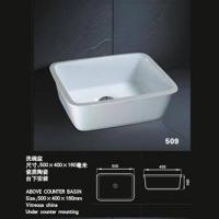 洗碗盆-509