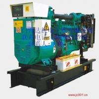 23萬出售全新進口康明斯發電機組(200KW)
