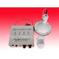 沟槽式公厕电磁阀智能控制冲水器 合2为1大小便全自动冲便器