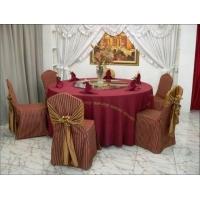 北京椅子套加工 北京沙发布制作 北京酒店宴会桌布