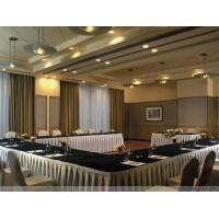 北京会展桌布 酒店宴会桌布椅子套 会议室桌布