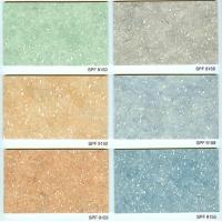 LG-新地带塑胶地板-水晶石系列