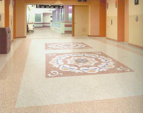 lg-新地带塑胶地板-拼花地板