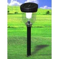 太阳能草坪灯,庭院灯,花园灯JY104