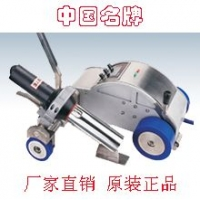 蓬布焊接机