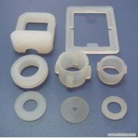 杭州供应硅胶圈,硅胶垫,硅胶护线圈
