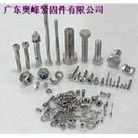 广东广州不锈钢标准件