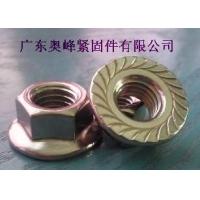 广东六角螺母供应商