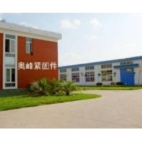广东奥峰不锈钢紧固件有限公司