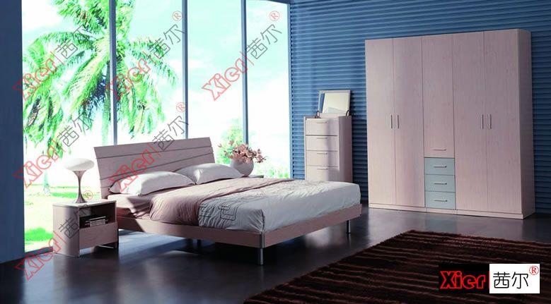 卧室套装9