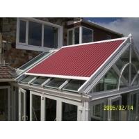 天津鑫源遮阳棚专业供应手动电动遮阳棚。