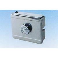 成都宏大电子-静音锁、电机锁系列-H1079静音电控锁
