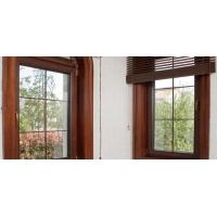 供应大连铝包木门窗直销  设计安装定制