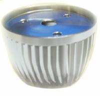 LED灯杯散热器