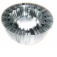 供应生产各种LED灯杯散热器