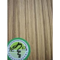 好易饰业-板材-贴面板-斑马木
