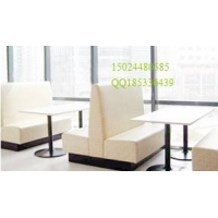 杭州西餐厅沙发/咖啡厅沙发/卡座沙发