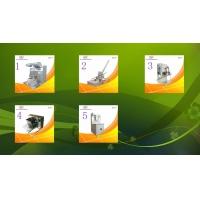 小家电(多士炉、卷线器、水壶、电熨斗、微波炉)检测设备