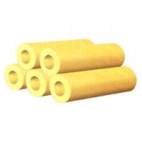成都神州保温材料-离心玻璃棉管