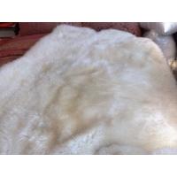 兔毛皮地毯 兔毛地毯
