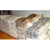 兔毛地毯 羊毛地毯