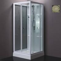 高隔间隔断-蒂凡希玻璃隔断-淋浴房