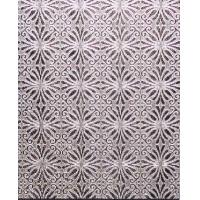 彩色不锈钢菊花压纹板