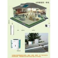 上海空气能热泵 太阳能空气源热泵