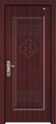广东佛山鑫泰雅钢木门知名品牌
