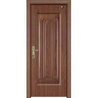 供应钢木门,用冷轧钢板专业生产.