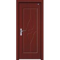 油漆烤漆门 天然木皮烤漆