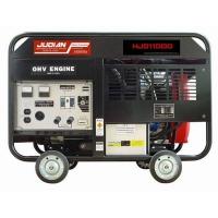 巨电汽油大功率发电机HJD11000