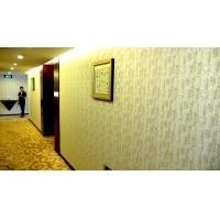 南京绿美居无缝墙布