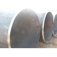 大口径厚壁钢管,美德钢管