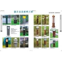 永州草坪灯、岳阳草坪灯、张家界草坪灯