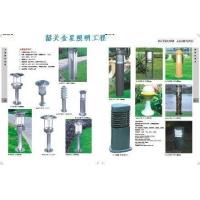 宜春草坪灯、吉安草坪灯、萍乡草坪灯