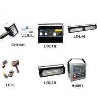 UNILUX/UNILUX灯管、UNILUX电源控制箱